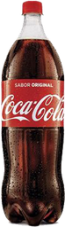 Refresco Coca Cola - 1.5 L