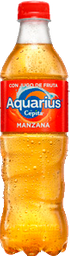 Agua Saborizada Aquarius - 600 ml