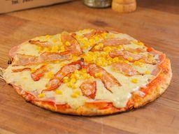 Pizzetas Panceta & Choclo 2x1