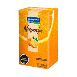 Conaprole Naranja 250 ml