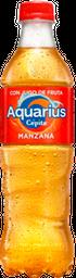 Agua Aquarius - 600 ml