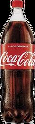 Refreco Coca Cola - 1 L