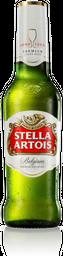 Cerveza Stella Artois - 473 ml
