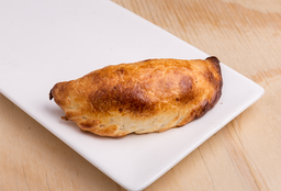 Empanada de Pollo Funghi