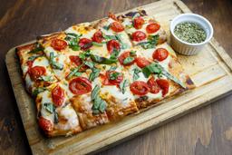 2x1 en Pizza Muzza más 1 Gusto