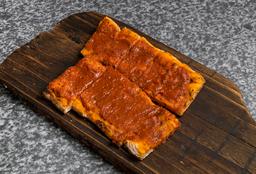 Pizza a la Pala