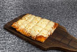 🍕 2x1 En Pizza Muzzarella a la Pala