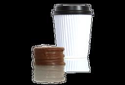 1 Rastaman + Café