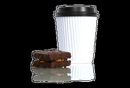 1 D´Granola + Café