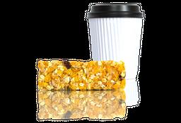 1 Natural Bars + Café