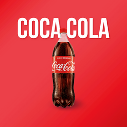 Refresco Coca Cola 1.5 L