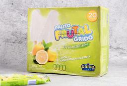 Palito Limon