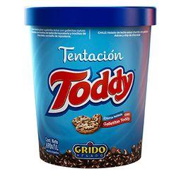 Tentación Toddy Galletitas 1 L