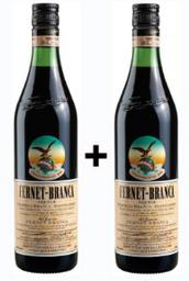 Fernet Branca 2 unidades