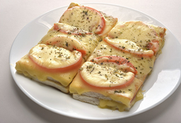 Sandwich Caliente Napolitano