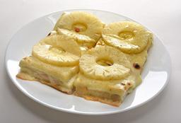 Sandwich Caliente Ananá