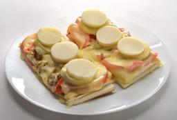 Sandwich Caliente Mil