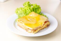 Tarta de Lomito y Queso