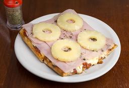 Porción de Pizza + 2 Gustos