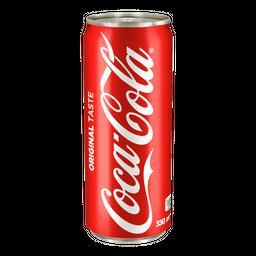 Coca Cola - 330 cc