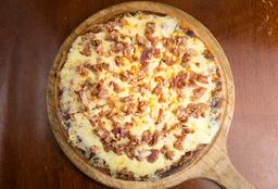 Pizzeta Criolla