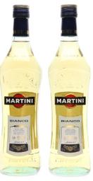 Martini Bianco x 2 unidades!