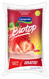 Yogur Biotop Frutilla 1.2 Lt