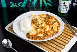 Mafa Tofu