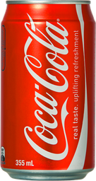 Refresco - 345 ml