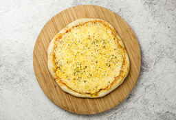 Pizzeta 4 Quesos - 28 cm