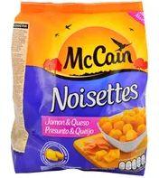 Papa Noisette Mac Cain 1 Kg