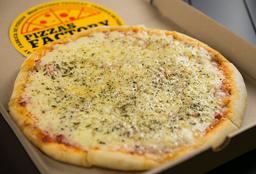 Pizzeta Muzzarella - 35 cm