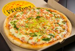 Pizzeta Caprese - 35 cm