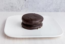 Alfajor de Chocolate Dulce de Leche