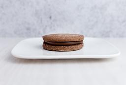 Alfajor de Chocolate y nutella - Gluten Free