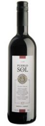 Pueblo Del Sol Pinot Noir