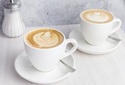 Dos Café Lattes