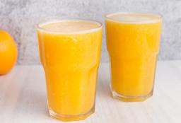2 Jugos de Naranja