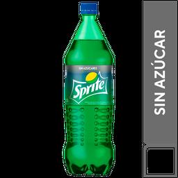 Sprite Lima Limón Sin Azúcar 1,5 L