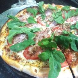 Pizzeta Tarantella
