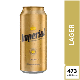 Imperial 473 ml
