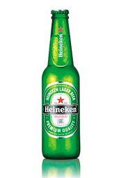 Cerveza Heineken - 330 cc