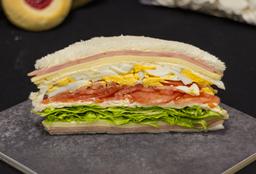 Sandwich Olímpico