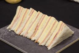 Sandwiches Surtidos x 24
