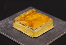 Tarta Berenjena y Calabaza