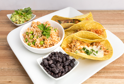 Tacos Al Pollo