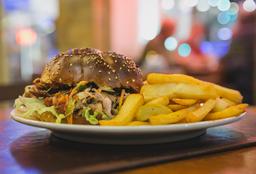 Burger Armenia