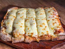 🍕3x2 Pizza Muzzarella