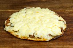 Lehmeyún con Mozzarella 3x2