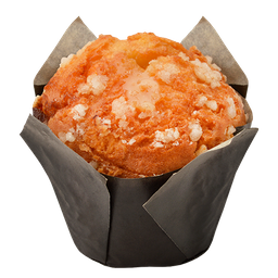 Muffin Limón